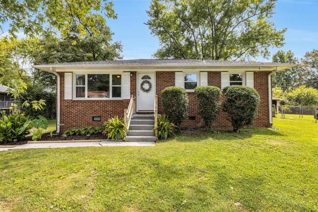 6308 Jocelyn Dr, Chattanooga, TN 37416 (MLS #1342881) :: Keller Williams Greater Downtown Realty | Barry and Diane Evans - The Evans Group