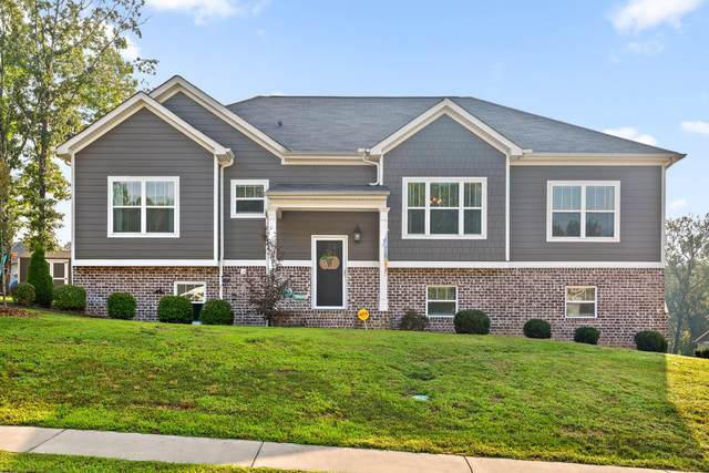9301 Chirping Rd, Hixson, TN 37343 (MLS #1342882) :: Elizabeth Moyer Homes and Design/Keller Williams Realty