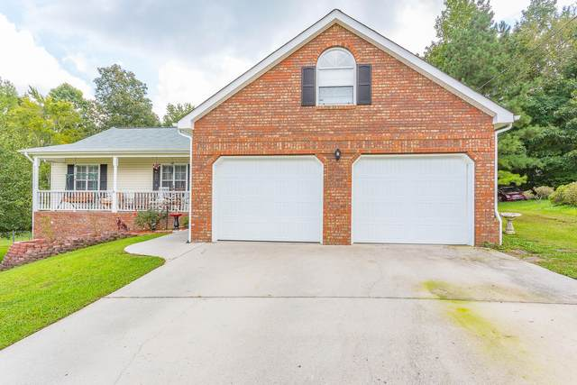 351 Windemere Dr, Ringgold, GA 30736 (MLS #1342886) :: Denise Murphy with Keller Williams Realty