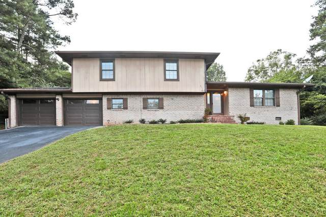 89 Emerald Dr, Ringgold, GA 30736 (MLS #1342887) :: Keller Williams Greater Downtown Realty | Barry and Diane Evans - The Evans Group