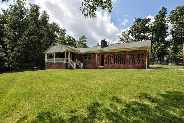841 SE Sugar Creek Rd, Cleveland, TN 37323 (MLS #1342891) :: Keller Williams Greater Downtown Realty   Barry and Diane Evans - The Evans Group