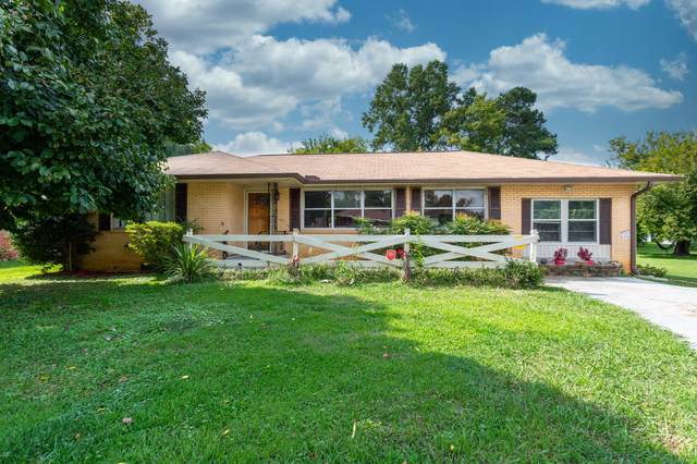 1102 Collins Cir, Chattanooga, TN 37411 (MLS #1342919) :: Keller Williams Greater Downtown Realty | Barry and Diane Evans - The Evans Group