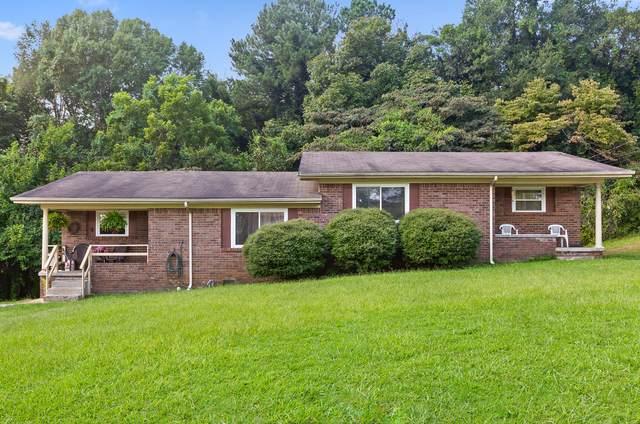 3814 Cherwood Ln, Chattanooga, TN 37406 (MLS #1342929) :: Chattanooga Property Shop