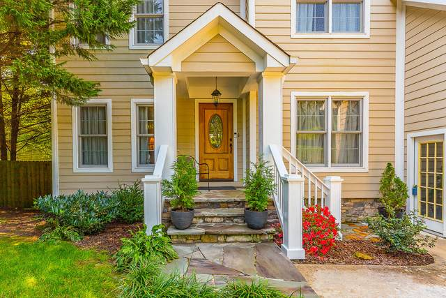 116 Lincoln St, Lookout Mountain, TN 37350 (MLS #1342932) :: Smith Property Partners