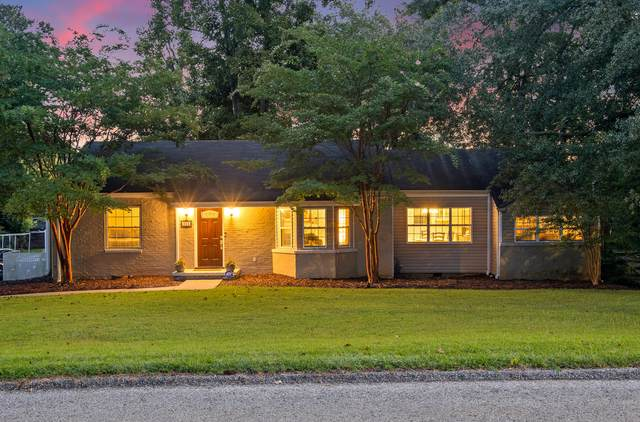 315 Guild Dr, Chattanooga, TN 37421 (MLS #1342934) :: Elizabeth Moyer Homes and Design/Keller Williams Realty