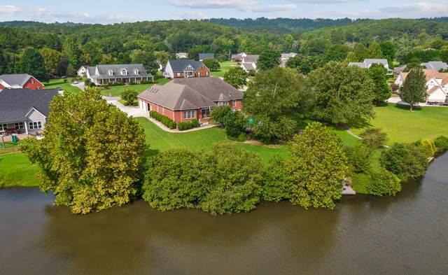 133 Cherokee Lake Dr, Ringgold, GA 30736 (MLS #1342943) :: Smith Property Partners