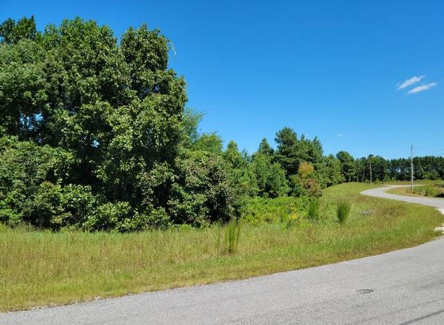 0 Browns Trace Rd, South Pittsburg, TN 37380 (MLS #1342951) :: The Robinson Team