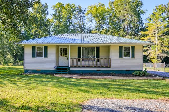 2015 Old Bethel Rd, Chickamauga, GA 30707 (MLS #1342953) :: Keller Williams Greater Downtown Realty   Barry and Diane Evans - The Evans Group