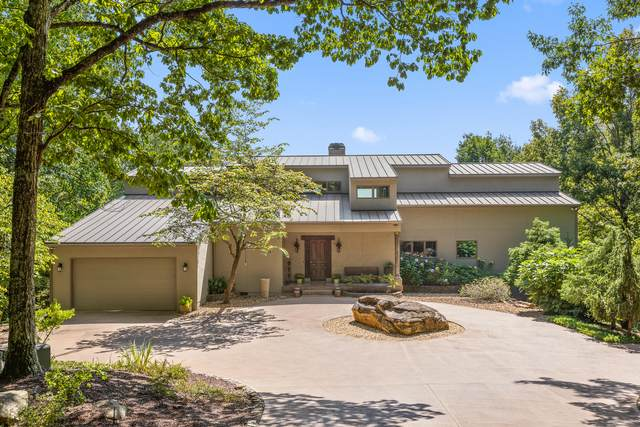 1544 Greer Ln, Signal Mountain, TN 37377 (MLS #1342954) :: Smith Property Partners