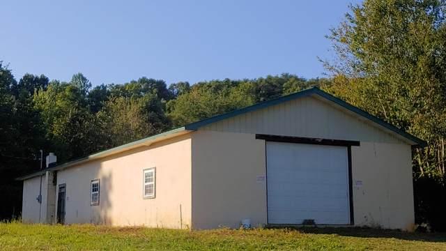 0 Holland Ridge Rd, Pikeville, TN 37367 (MLS #1342966) :: Austin Sizemore Team