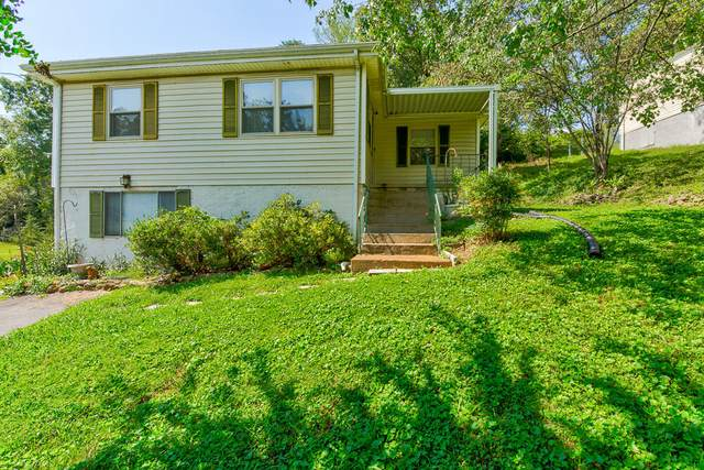 3871 Azalean Dr, Chattanooga, TN 37415 (MLS #1342981) :: Chattanooga Property Shop