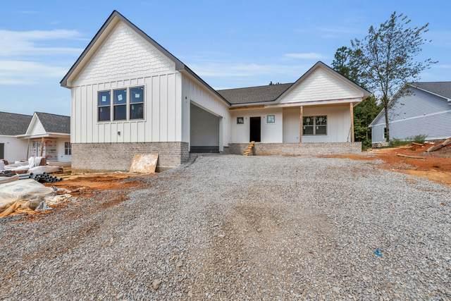 1565 Raulston Falls Rd, Jasper, TN 37347 (MLS #1342990) :: Smith Property Partners