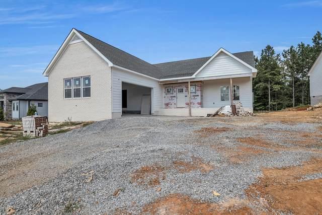 1585 Raulston Falls Rd, Jasper, TN 37347 (MLS #1342991) :: Smith Property Partners