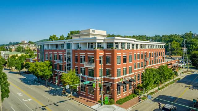 345 Frazier Ave #405, Chattanooga, TN 37405 (MLS #1342993) :: The Hollis Group