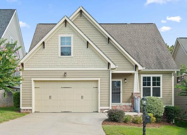 5562 Little Gem Ln, Ooltewah, TN 37363 (MLS #1342997) :: Smith Property Partners