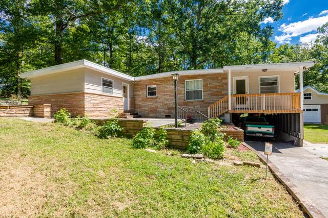 750 Eagle Point Dr, Rockwood, TN 37854 (MLS #1343001) :: Keller Williams Greater Downtown Realty | Barry and Diane Evans - The Evans Group