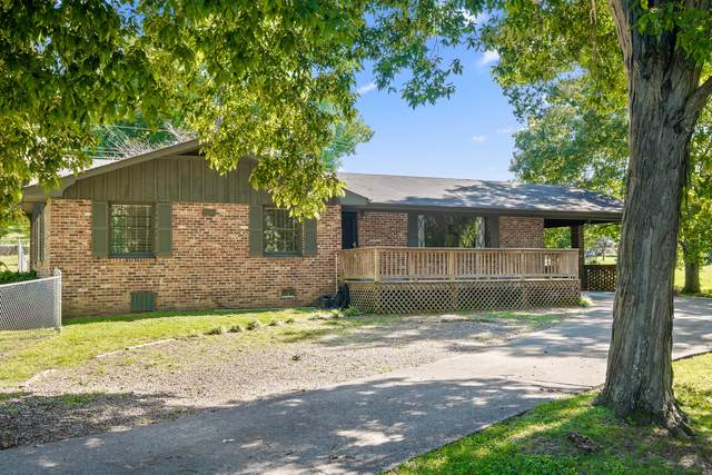 1034 Ogrady Dr, Chattanooga, TN 37419 (MLS #1343006) :: Smith Property Partners