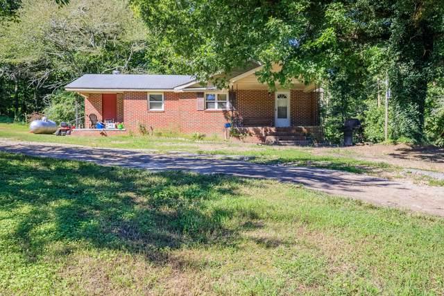 409 Bronco Rd, Lafayette, GA 30728 (MLS #1343010) :: Smith Property Partners