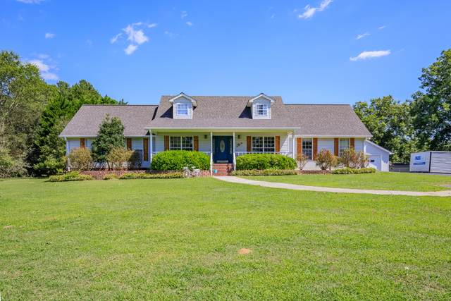 25 Sunrise Cir, Trion, GA 30753 (MLS #1343017) :: Keller Williams Greater Downtown Realty | Barry and Diane Evans - The Evans Group