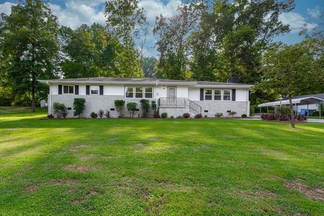 414 Osborne Dr, Chattanooga, TN 37421 (MLS #1343019) :: Elizabeth Moyer Homes and Design/Keller Williams Realty