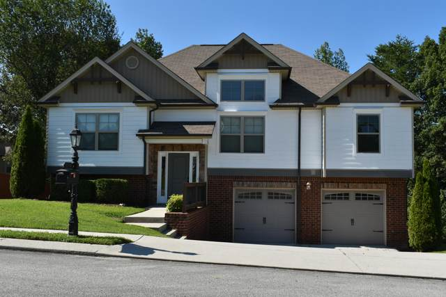 8514 Demars Ln Lot No. 100, Hixson, TN 37343 (MLS #1343020) :: Elizabeth Moyer Homes and Design/Keller Williams Realty