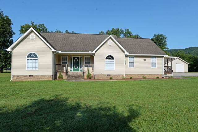 41 N Stone Cir, Dunlap, TN 37327 (MLS #1343023) :: Smith Property Partners