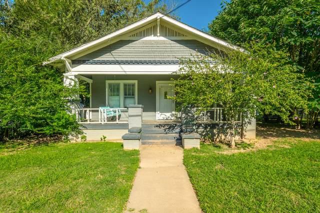 2123 Lyndon Ave, Chattanooga, TN 37415 (MLS #1343024) :: Smith Property Partners