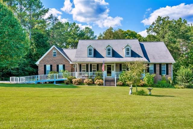 323 Pickett Fence Rd, Dunlap, TN 37327 (MLS #1343025) :: Smith Property Partners