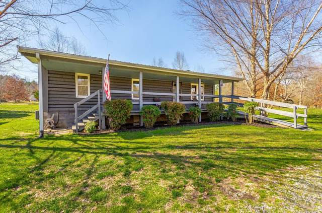 5641 Red Clay Rd, Cohutta, GA 30710 (MLS #1343029) :: Keller Williams Greater Downtown Realty | Barry and Diane Evans - The Evans Group