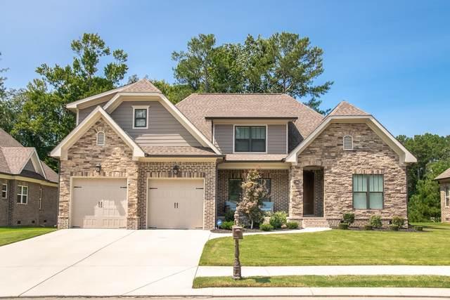 1013 Stone Ledge Ln Lot 19, Chattanooga, TN 37421 (MLS #1343031) :: The Hollis Group