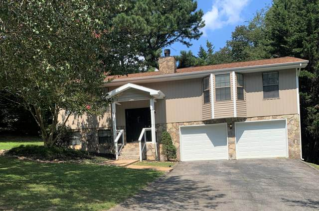 253 Rolling Meadows Dr, Ringgold, GA 30736 (MLS #1343034) :: The Weathers Team