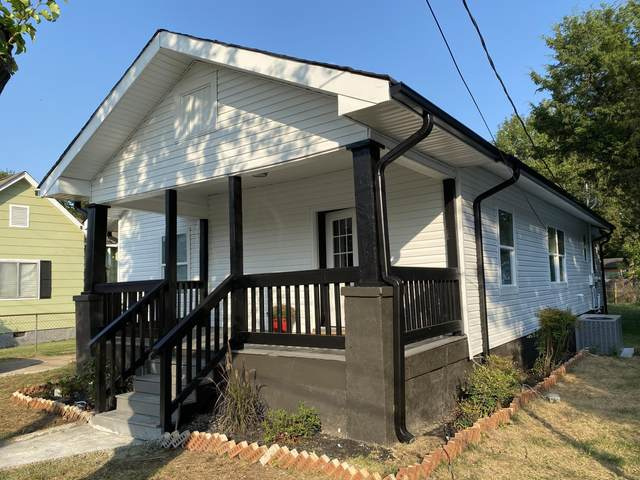 4008 5th Ave, Chattanooga, TN 37407 (MLS #1343042) :: EXIT Realty Scenic Group