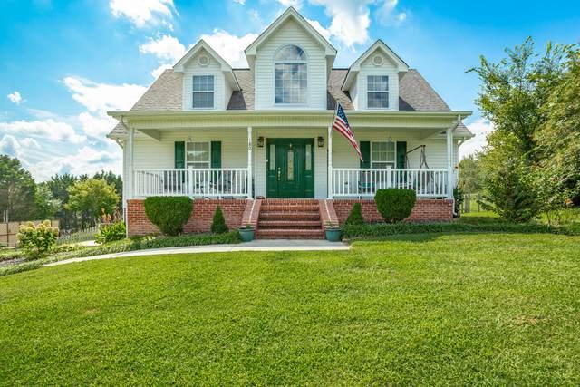 180 Teal Dr, Ringgold, GA 30736 (MLS #1343050) :: Smith Property Partners