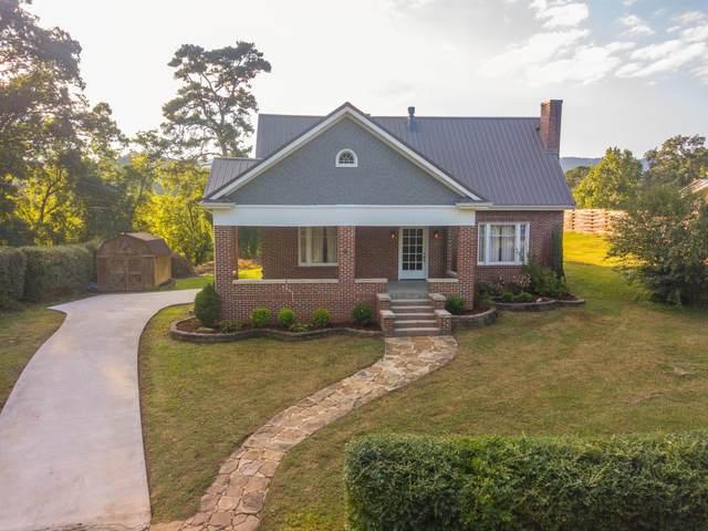 3801 Oweda Ter, Chattanooga, TN 37415 (MLS #1343054) :: Smith Property Partners