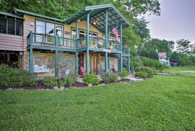 18760 River Canyon Rd, Chattanooga, TN 37405 (MLS #1343056) :: Smith Property Partners