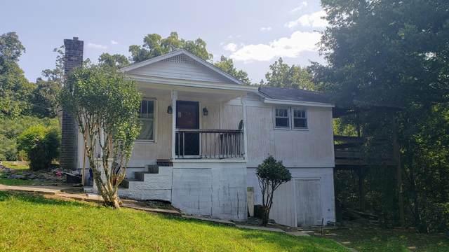 1401 Ridgeland Rd, Rossville, GA 30741 (MLS #1343061) :: The Edrington Team