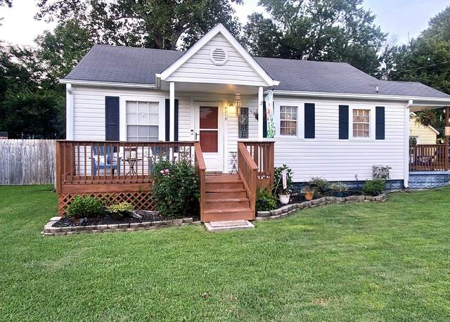 4213 Ealy Rd, Chattanooga, TN 37412 (MLS #1343073) :: Keller Williams Greater Downtown Realty | Barry and Diane Evans - The Evans Group