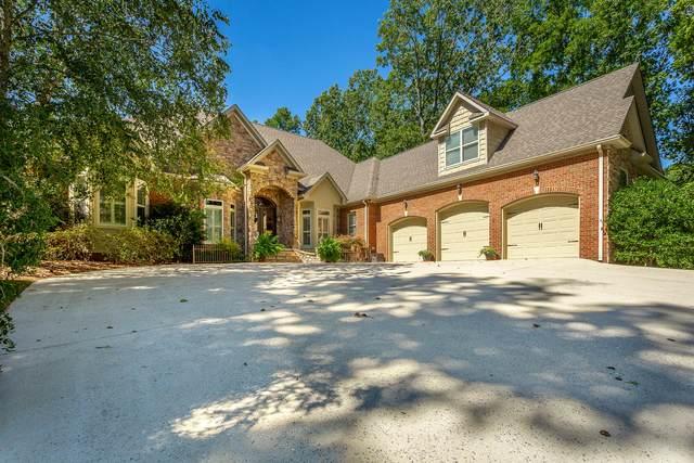 129 Grandview Pt, Ringgold, GA 30736 (MLS #1343075) :: Smith Property Partners