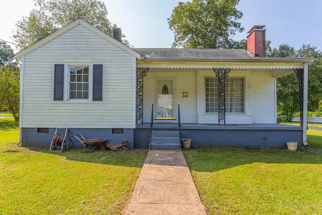 279 Gray St, Trion, GA 30753 (MLS #1343081) :: EXIT Realty Scenic Group