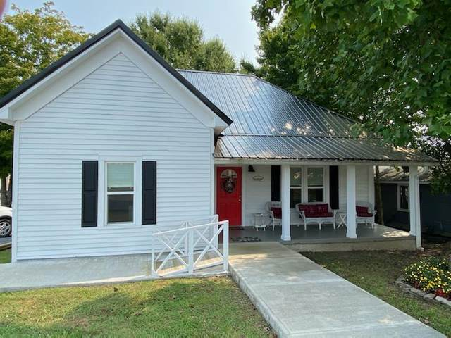 306 N Cherokee St, Lafayette, GA 30728 (MLS #1343082) :: Smith Property Partners