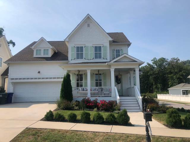 505 Alston Dr, Chattanooga, TN 37419 (MLS #1343084) :: Smith Property Partners