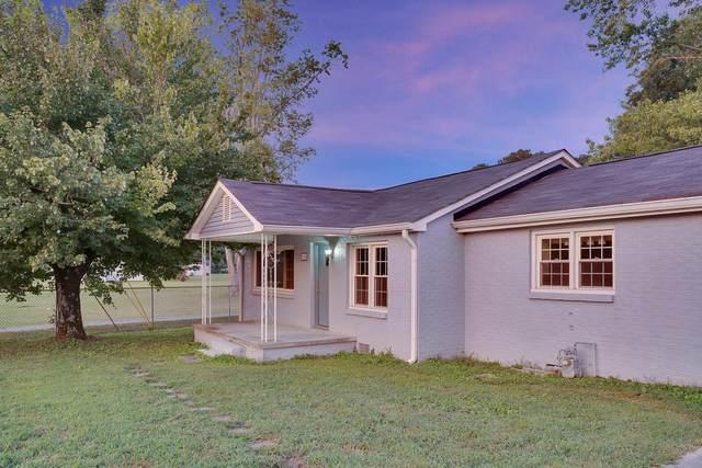 5848 Highway N 27 Hwy, Lafayette, GA 30728 (MLS #1343092) :: Chattanooga Property Shop