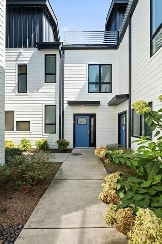 1522 Adams St #116, Chattanooga, TN 37408 (MLS #1343095) :: Smith Property Partners