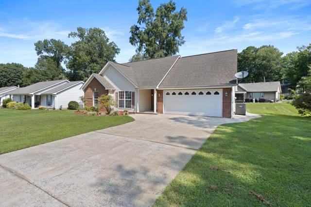 534 Cedar Glen Cir, Chattanooga, TN 37412 (MLS #1343100) :: The Hollis Group