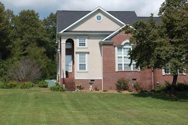 76 Big Cedar Dr, Dunlap, TN 37327 (MLS #1343102) :: Smith Property Partners