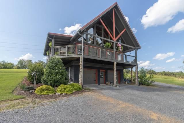 589 Goodner Ln, Birchwood, TN 37308 (MLS #1343104) :: Keller Williams Realty