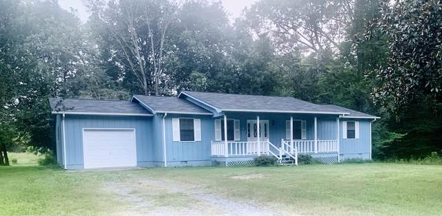 126 County Road 617, Athens, TN 37303 (MLS #1343110) :: Keller Williams Greater Downtown Realty | Barry and Diane Evans - The Evans Group