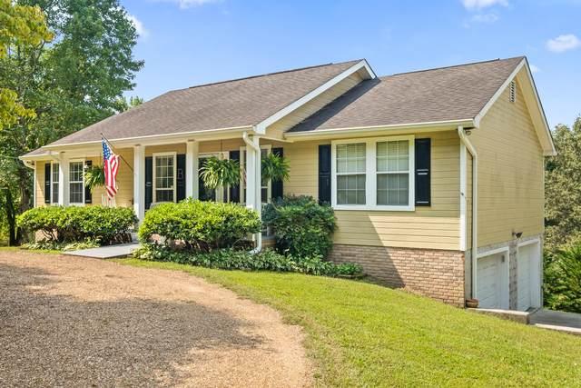 87 Old Salem Church Rd, Ringgold, GA 30736 (MLS #1343117) :: Smith Property Partners