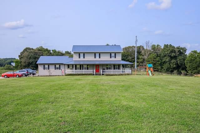1199 Lake Howard Rd, Lafayette, GA 30728 (MLS #1343126) :: EXIT Realty Scenic Group