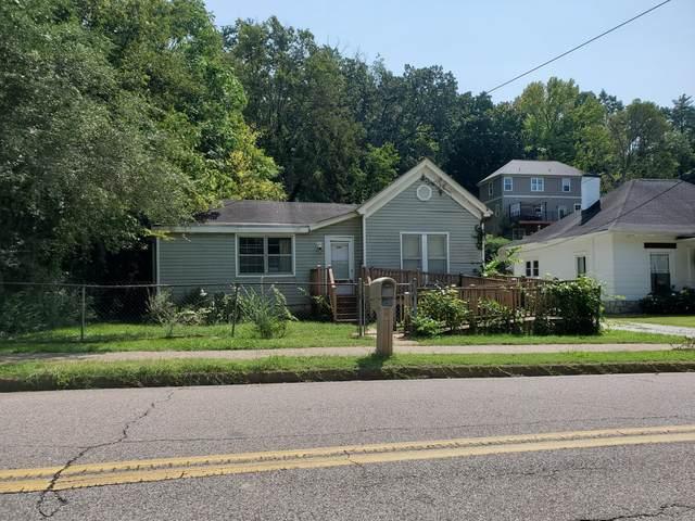500 Tremont St, Chattanooga, TN 37405 (MLS #1343127) :: The Mark Hite Team
